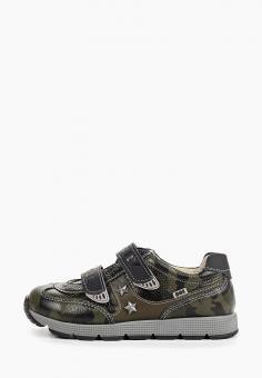 Кроссовки BOS Baby Orthopedic Shoes цвет зеленый