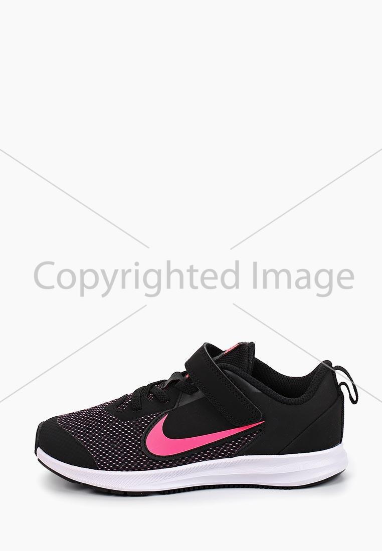 fad378a9 ☆ Кроссовки Nike NIKE DOWNSHIFTER 9 (PSV) цвет черный