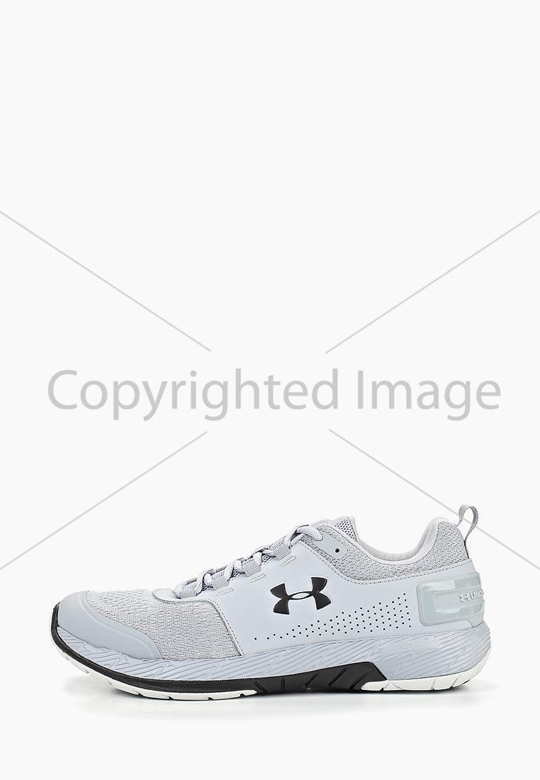 online retailer 5a83a 10b60 Кроссовки Under Armour UA Commit TR EX цвет белый
